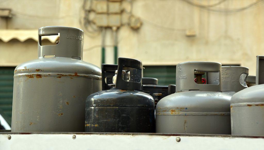Pb gáz